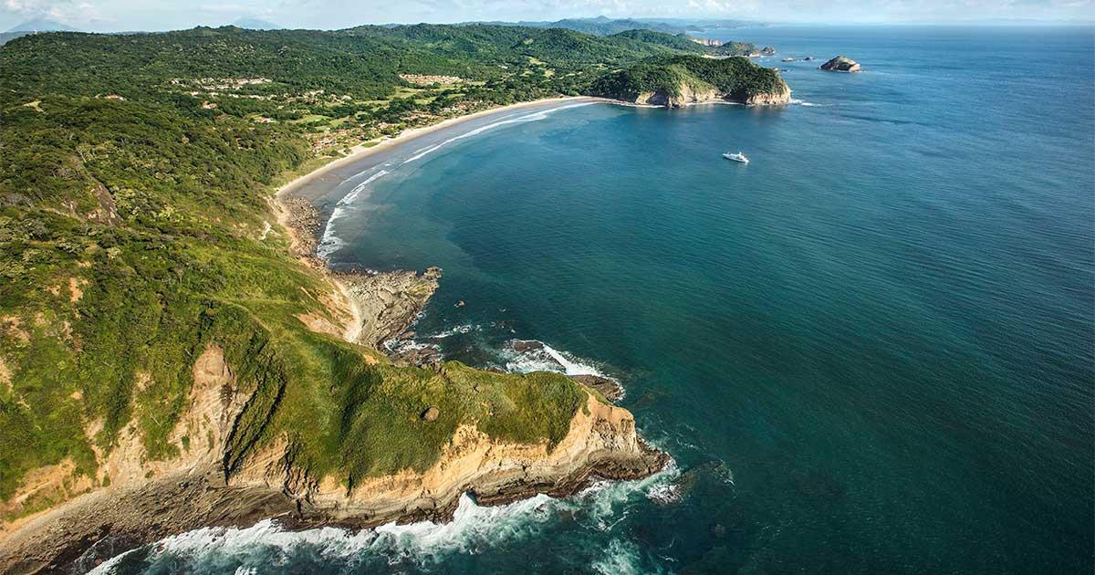 Costa-Esmeralda-Nicaragua