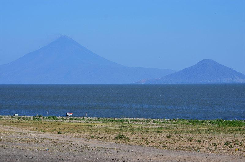 Managua-Volcanes-Colonial