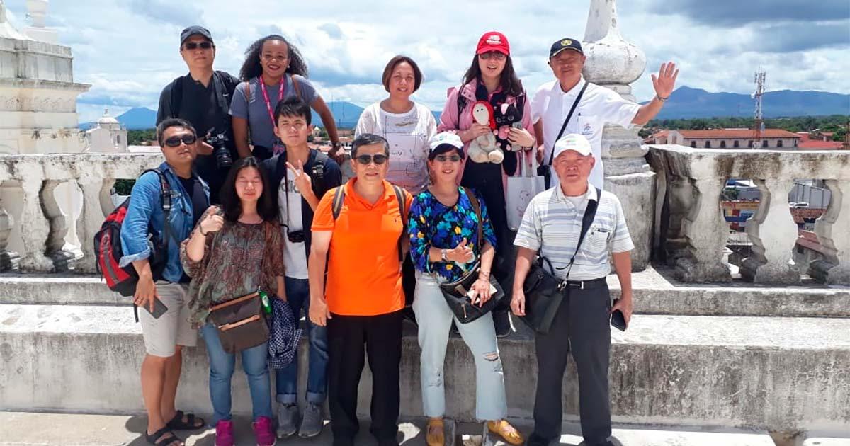 Mayoristas-taiwaneses-visitan-Nicaragua