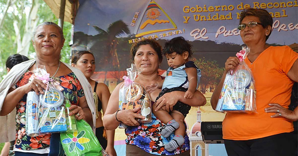 celebración-dia-de-las-madres-centros-turisticos-nicaragua