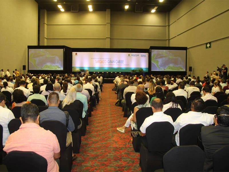 Encuentro-Sargazo-Mexico-Nicaragua