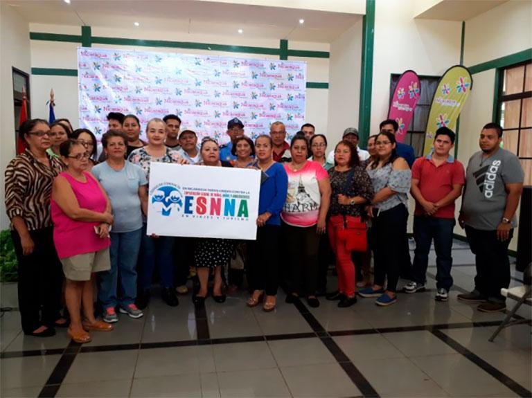 Esnna-Nicaragua-Marzo