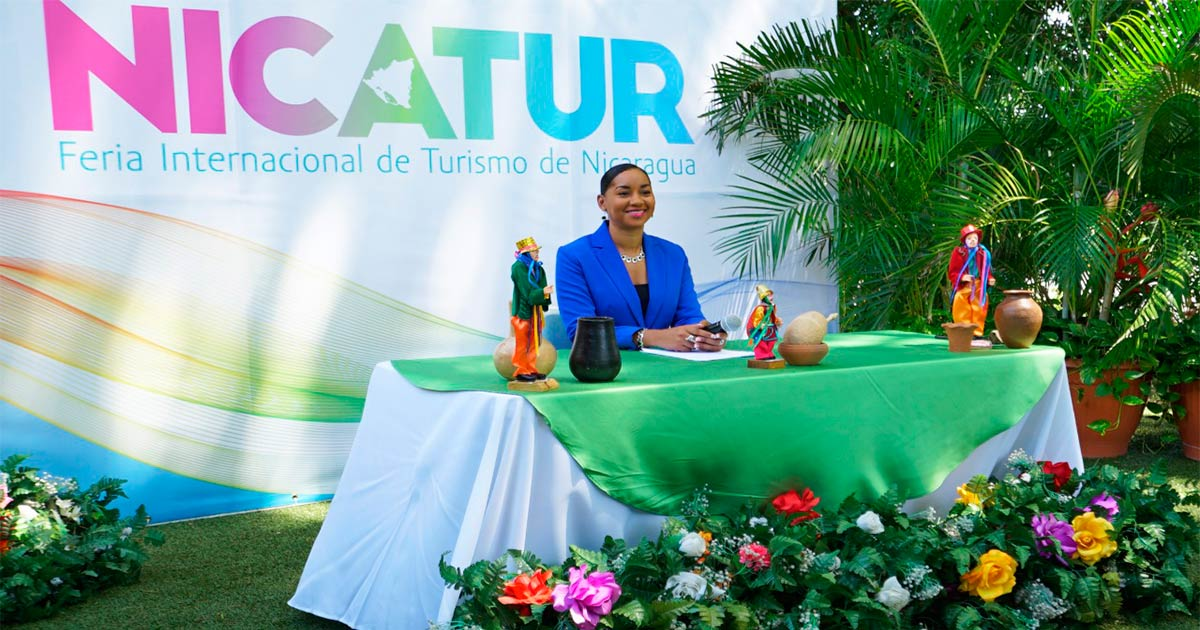 Nicatur-Nicaragua