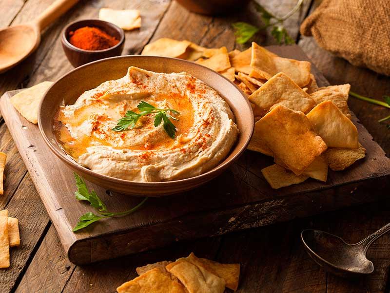 Hummus,-Palestina-
