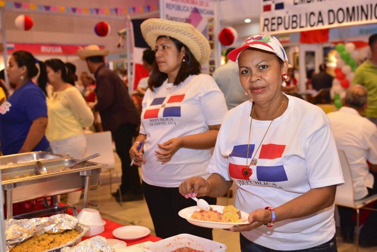 III-Festival-Gastronómico-Internacional-Nicaragua-Republica-dominicana