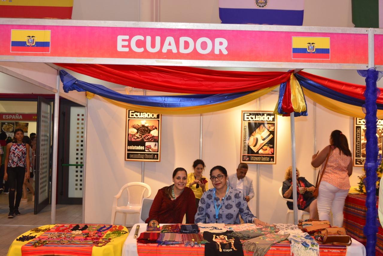 III-Festival-Gastronómico-Internacional-Nicaragua-Ecuador