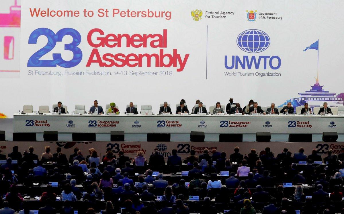 Exitosa-participación-de-Nicaragua-en-23-Asamblea-General-de-OMT-2019