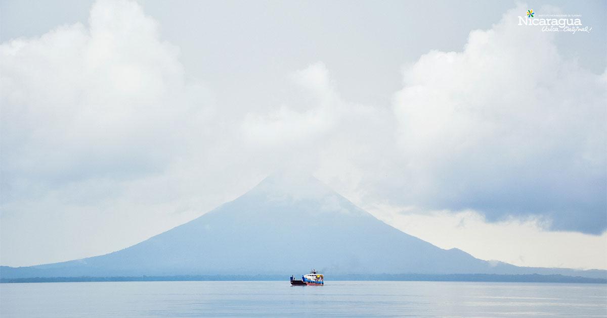 Expo Ometepe Nicaragua 2019