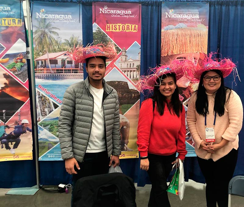 Nicaragua-por-primera-vez-en-International-Travel-Expo