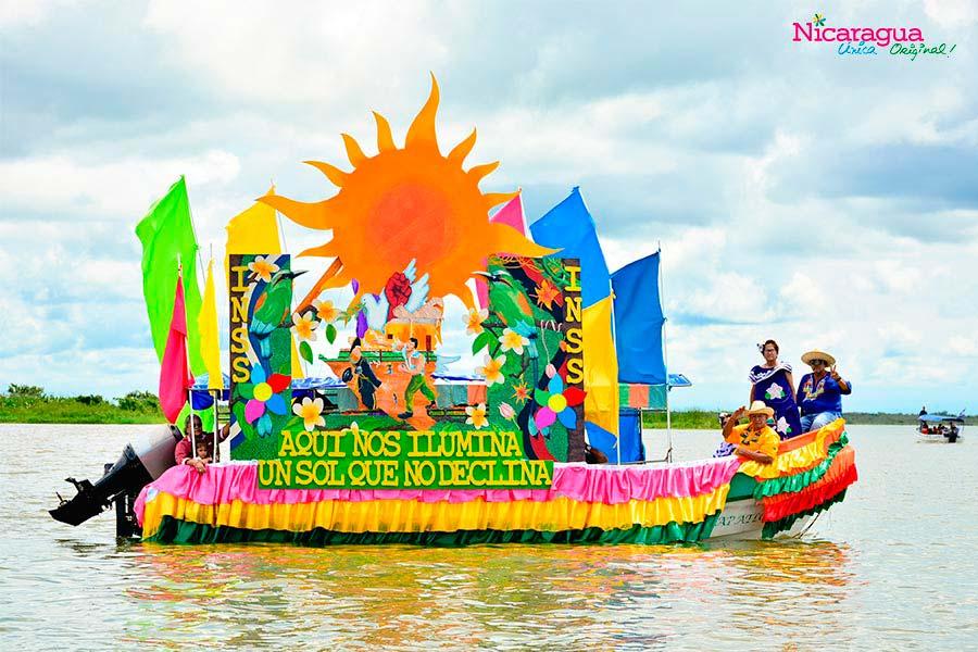 XI-Carnaval-Acuático-de-Río-San-Juan-2019