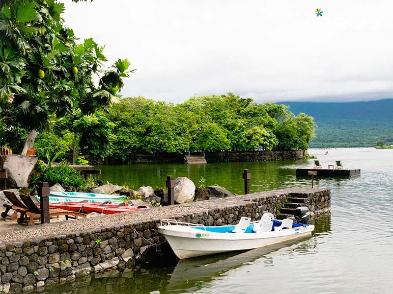 Isla de Nicaragua entre las 50 mejores del mundo