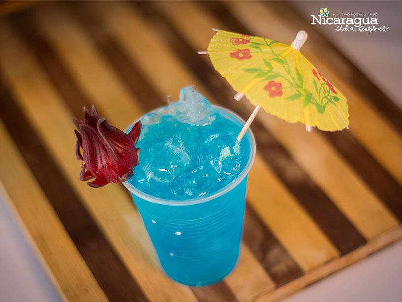 Bebida costa azul, Lituania