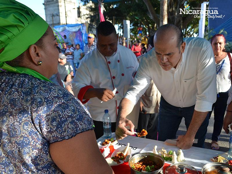 Chef-Nicaragua