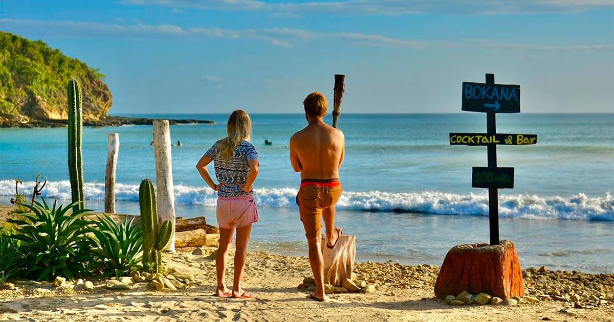 playas-Nicaragua