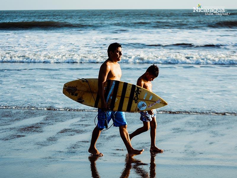 Torneo Nacional de Surf en La Boquita-14