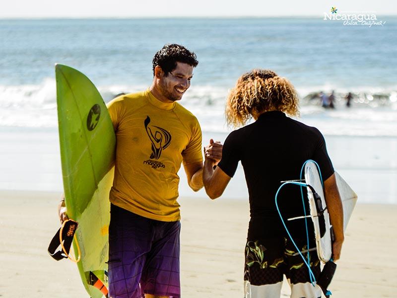 Torneo Nacional de Surf en La Boquita-16
