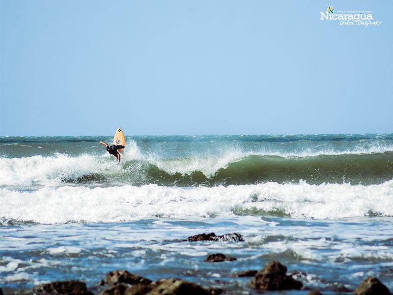 Torneo Nacional de Surf en La Boquita-19