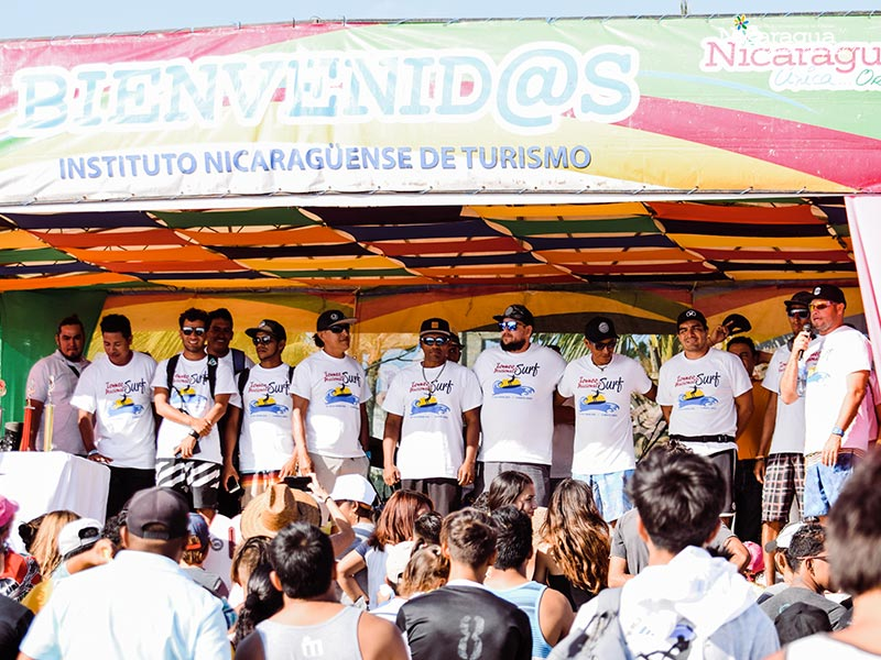 Torneo Nacional de Surf en La Boquita-29