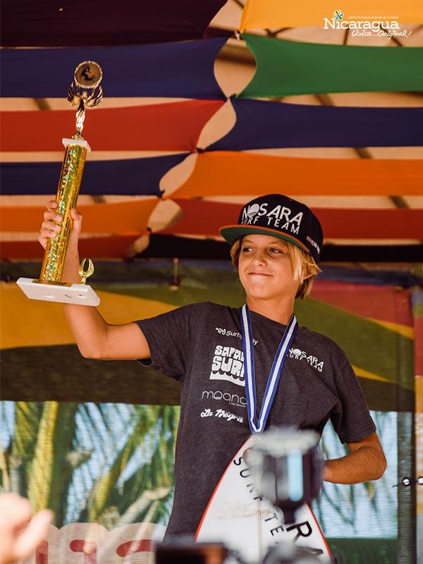 Torneo Nacional de Surf en La Boquita-3