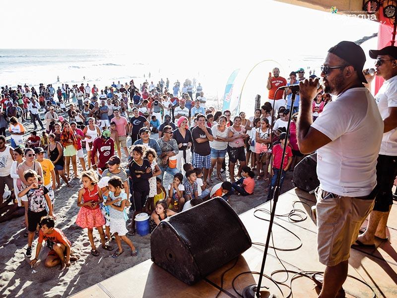 Torneo Nacional de Surf en La Boquita-34