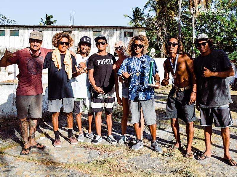 Torneo Nacional de Surf en La Boquita-4