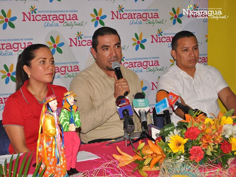 conferencia surf nicaragua