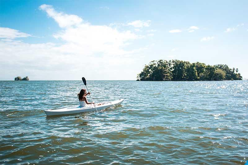 Kayaking-en-Isletas-de-Granada