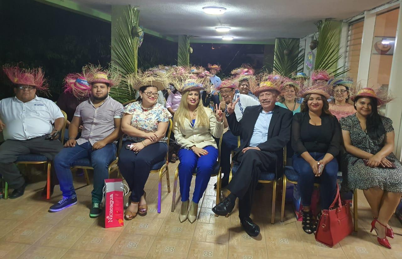 Nicaragua promueve su turismo en El Salvador y Panamá