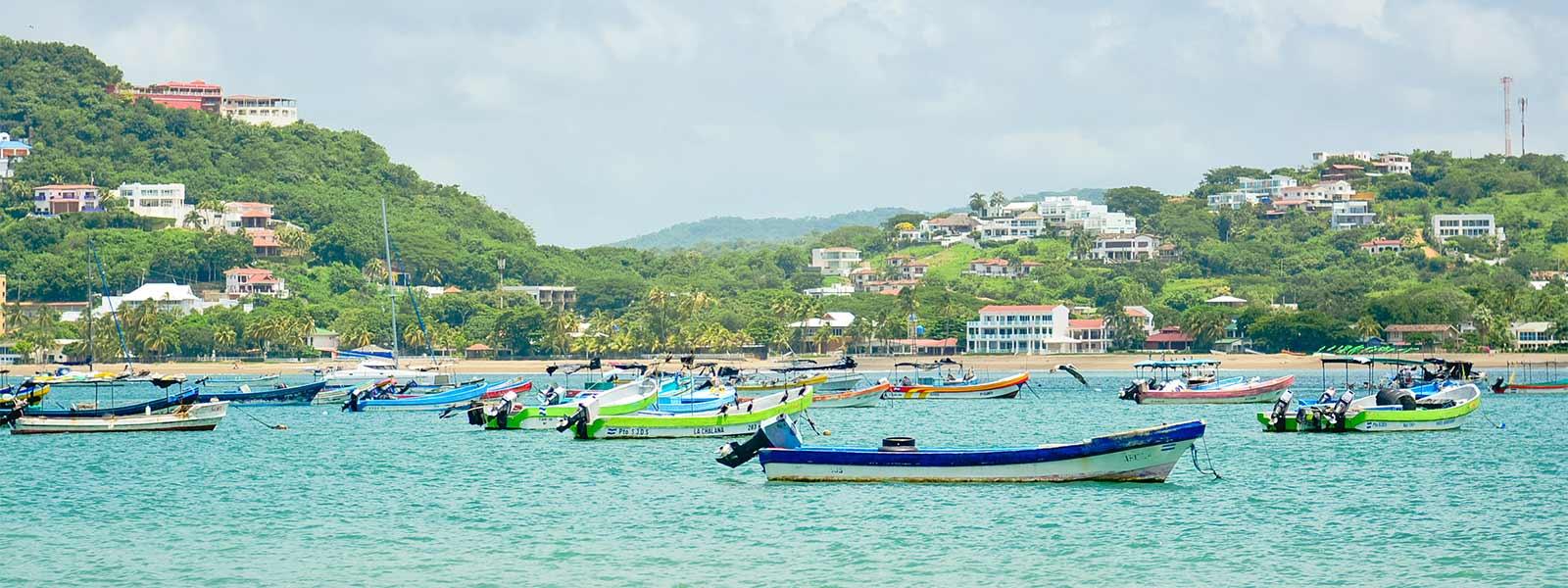 costa-san-juan-del-sur---Nicaragua