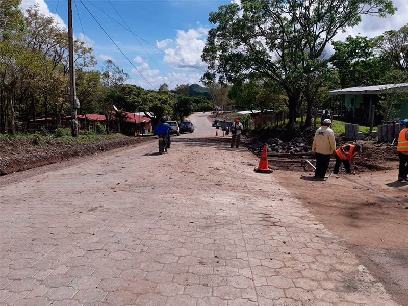 Tisey-nicaragua