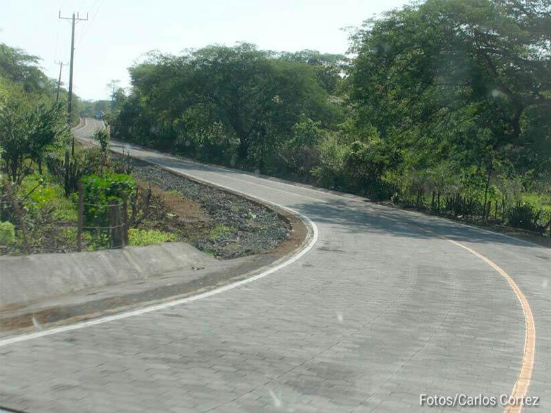 carreteras-Nicaragua
