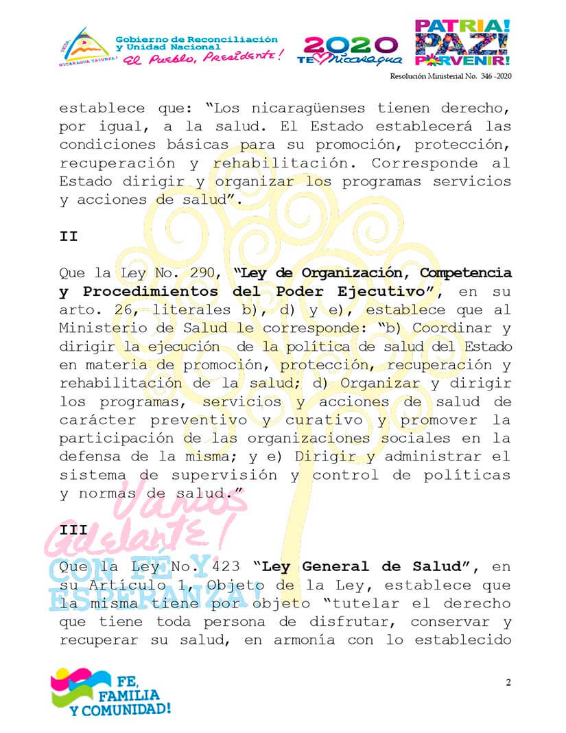 minsa-resolucion-2