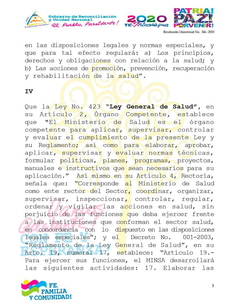 minsa-resolucion-3