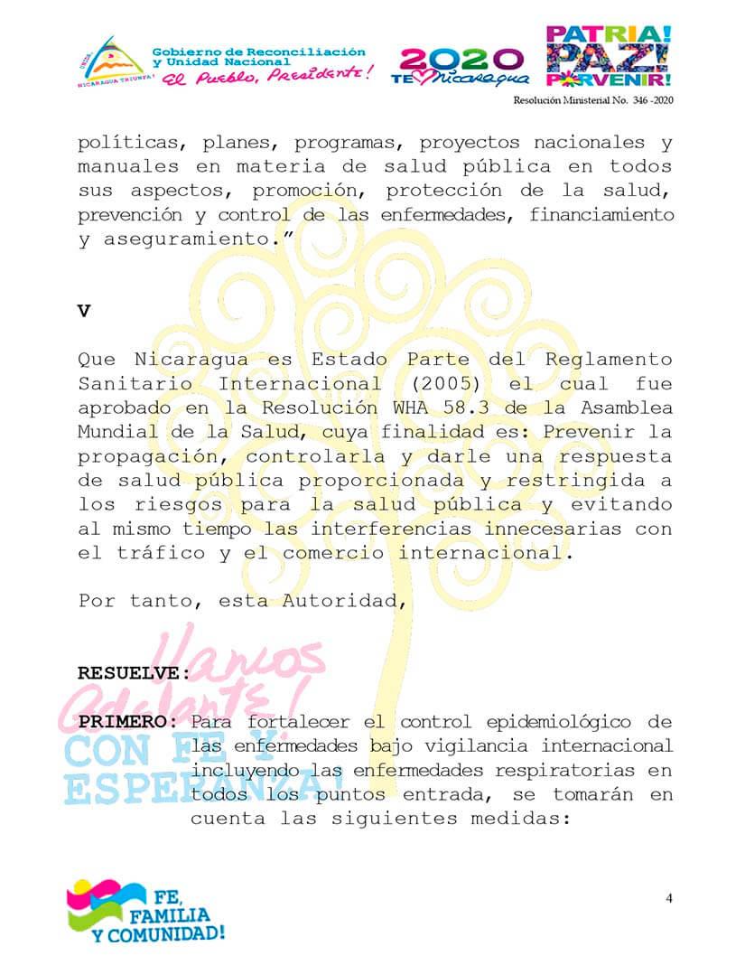 minsa-resolucion-4