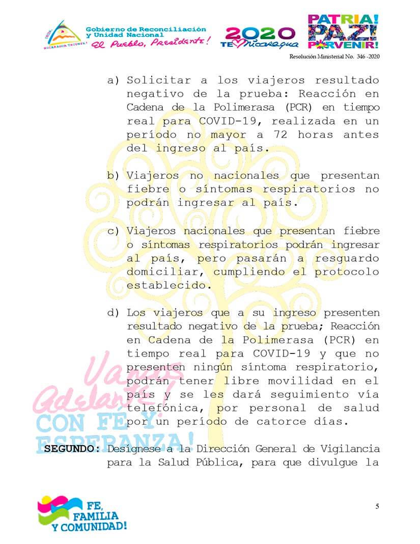 minsa-resolucion-5