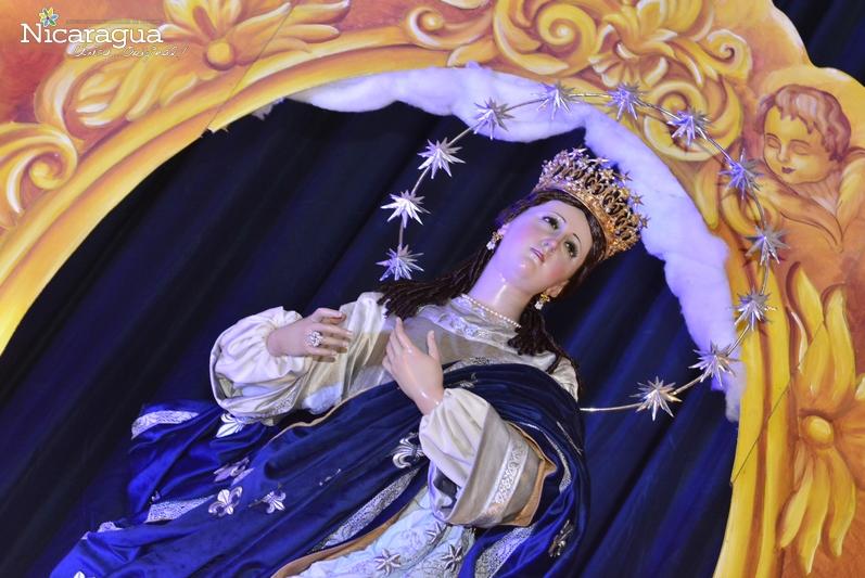 Asunción de la Virgen María, León