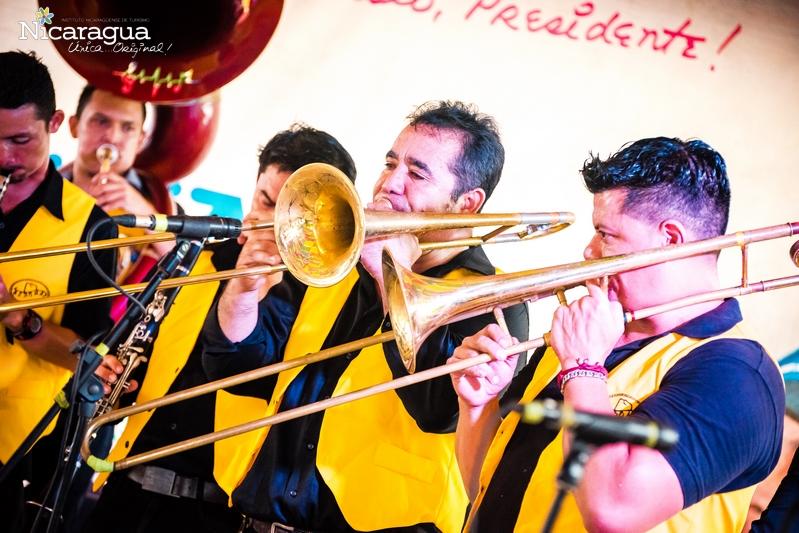 Chontales, Festival de Chicheros