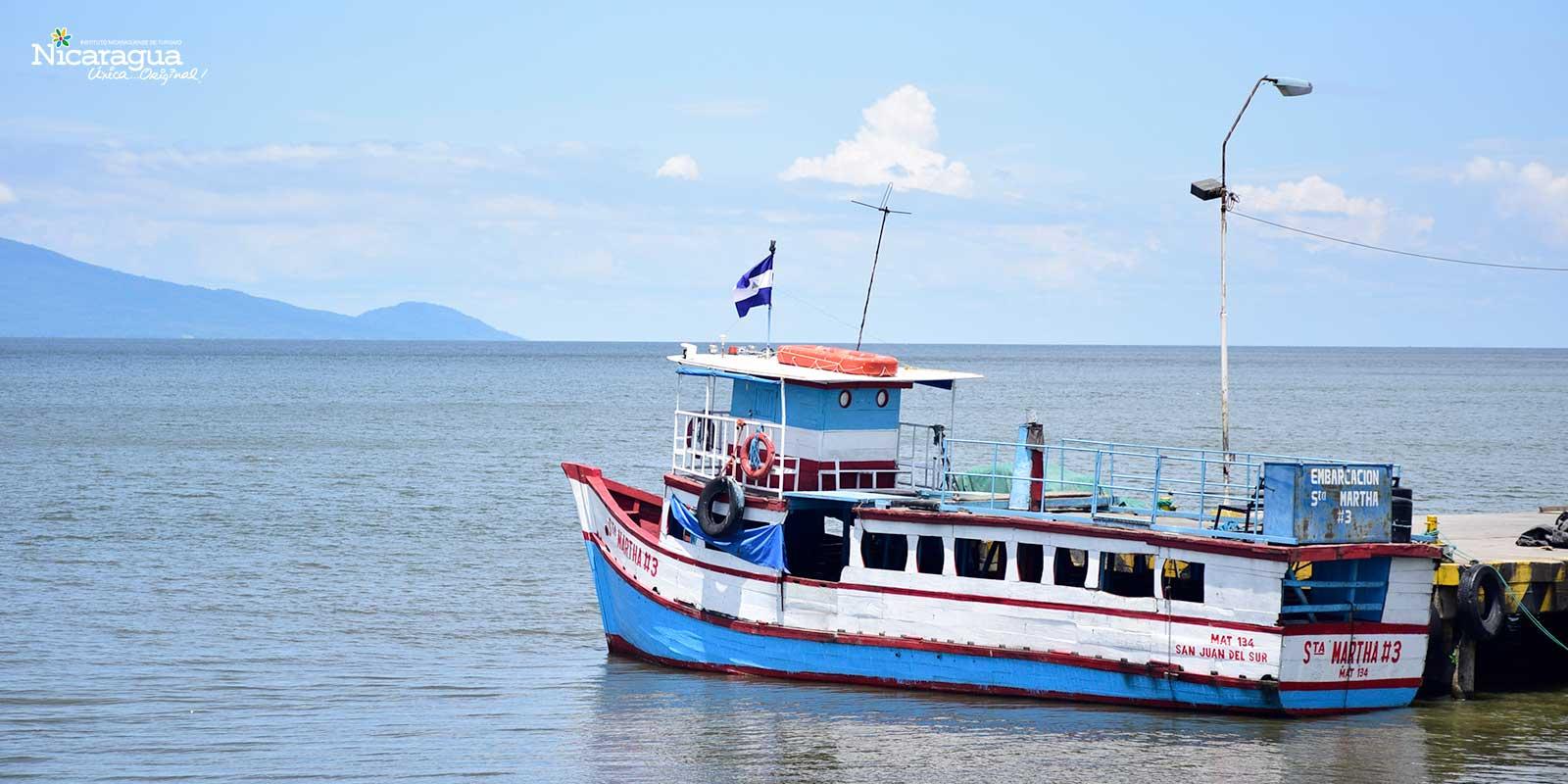 Pintando-Ometepe-Nicaragua