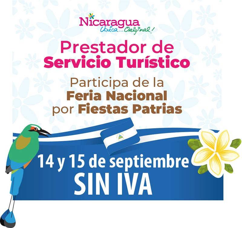 14 y 15 de septiembre sib iva
