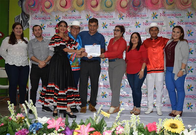 Reconocimientos-Intur-Matagalpa