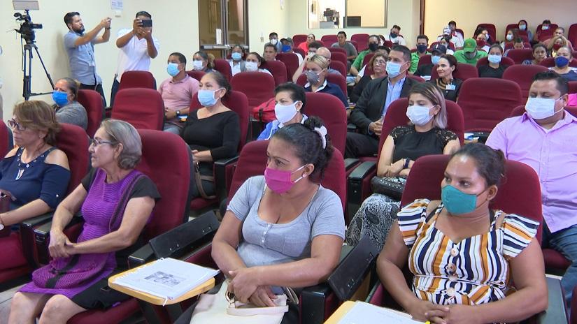 Reconocimientos Managua (2)