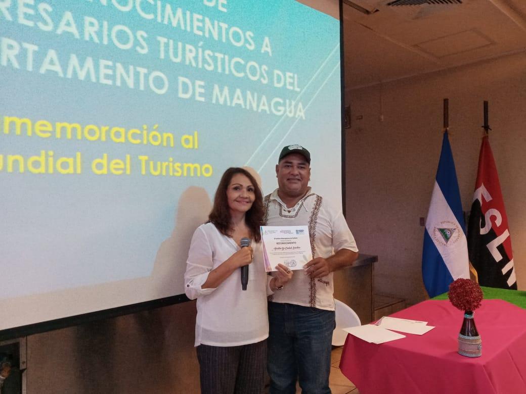 Reconocimientos Managua (3)