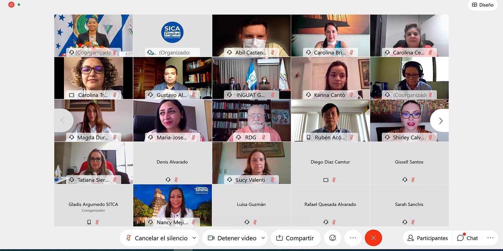Nicaragua-en-reunión