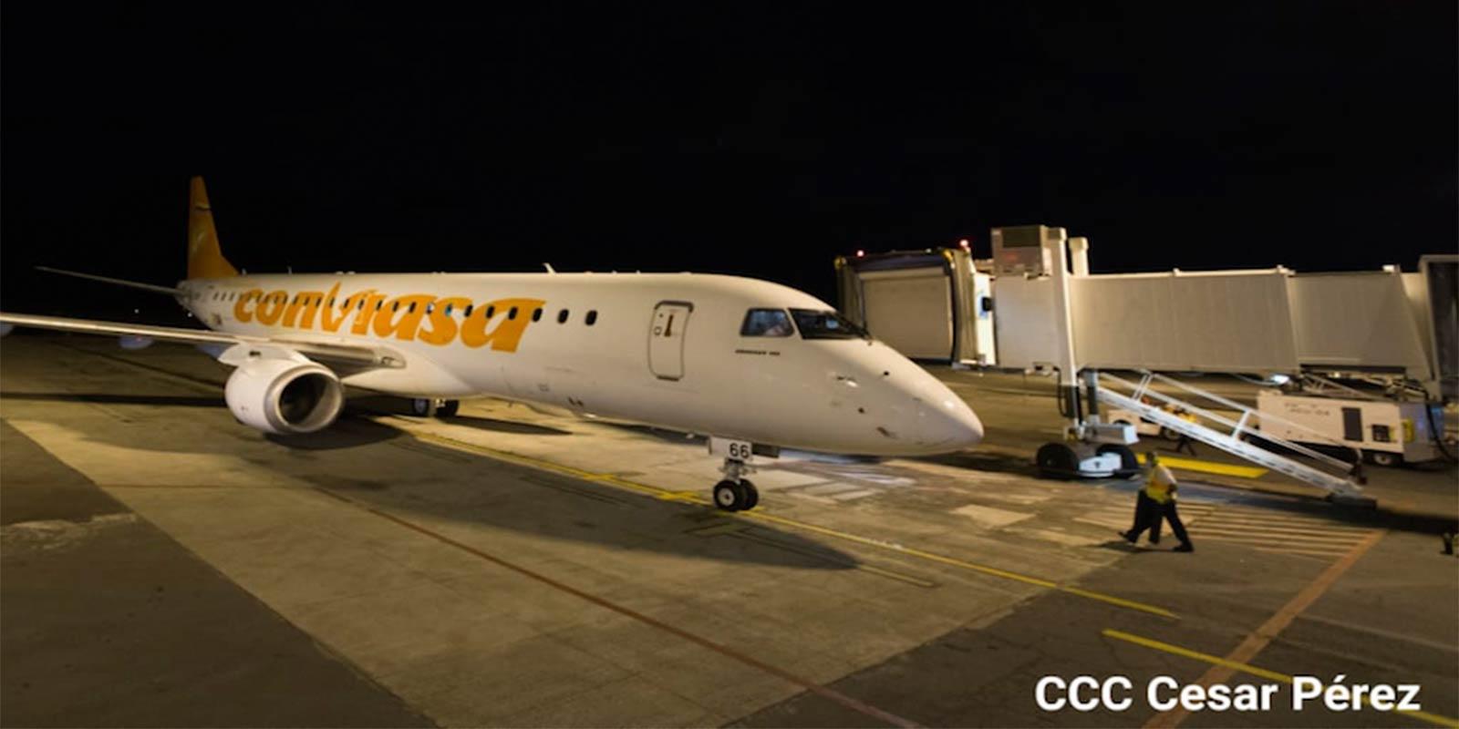 vuelos-a-nicaragua