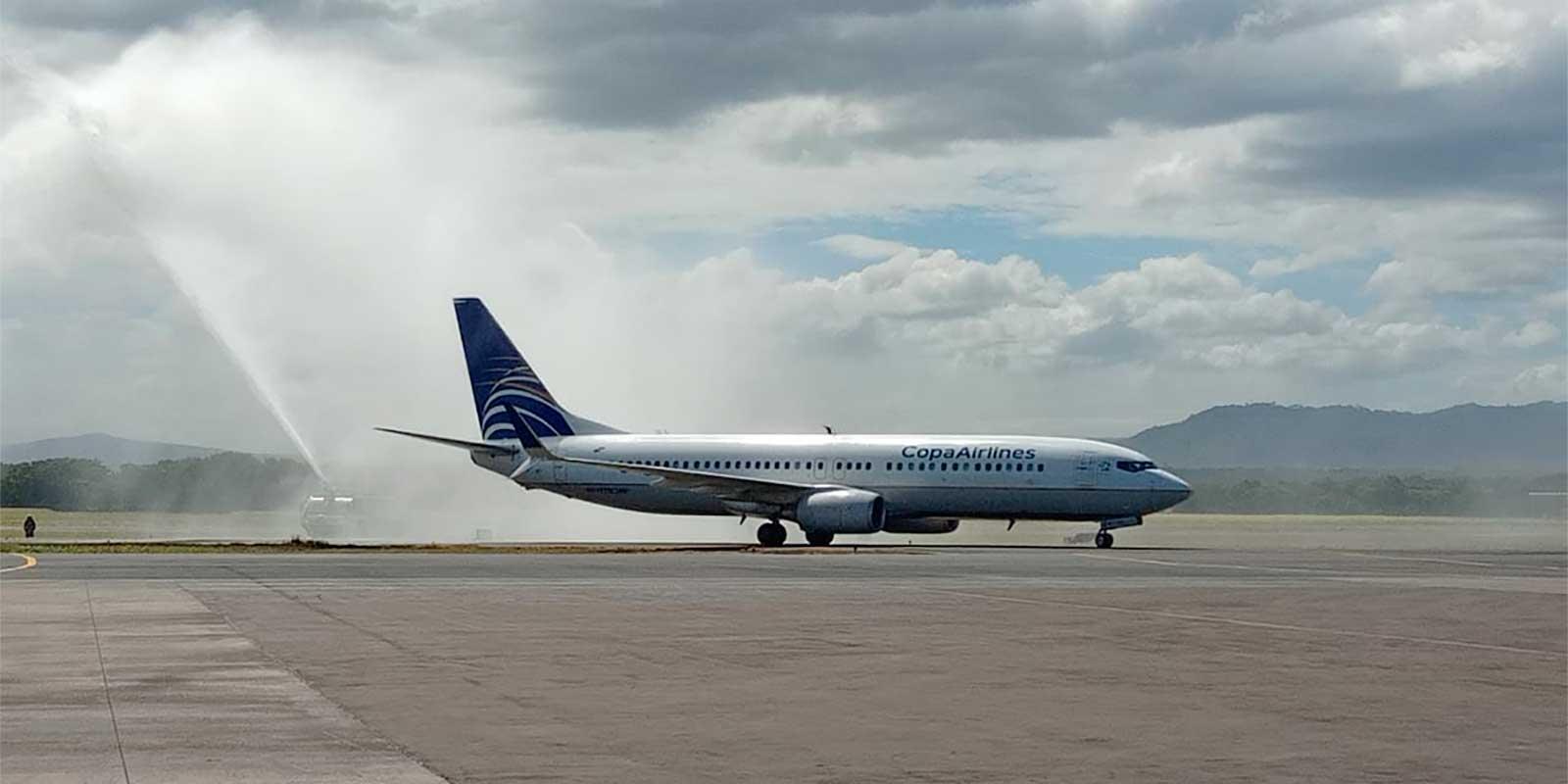 Copa-airline-en-nicaragua-covid-19
