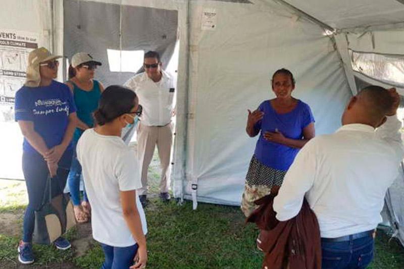 Autoridades-nicaragüenses-y-representante-de-Unesco-visitan-Wawa-Bar-y-Bilwi