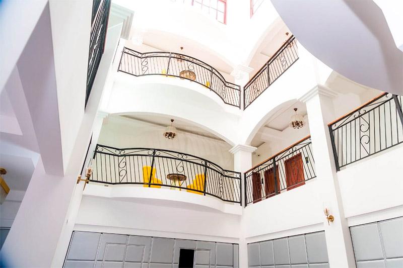 Somoto,-alberga-primer-hotel-cuatro-estrellas-del-norte-de-Nicaragua