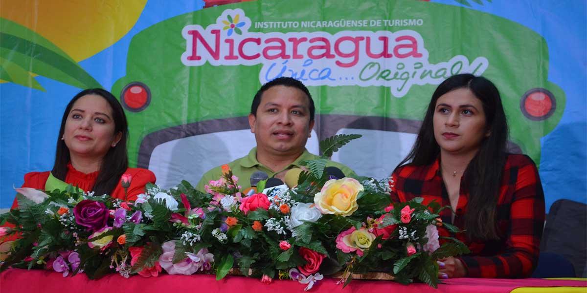 Actividades-fin-de-semana-dia-de-la-mujer-Nicaragua