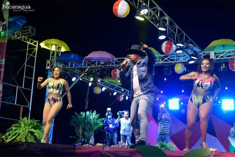 El Rama - carnaval acuático