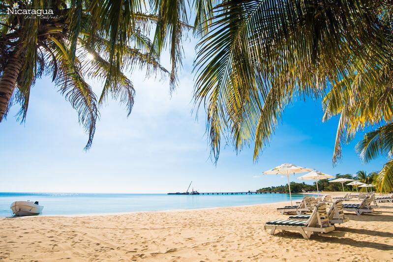 semana santa 2021- Corn Island